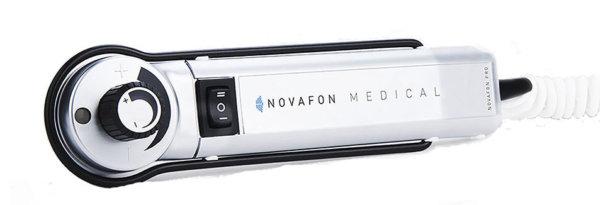 諾華豐 NOVAFON 聲波按摩器 專業型