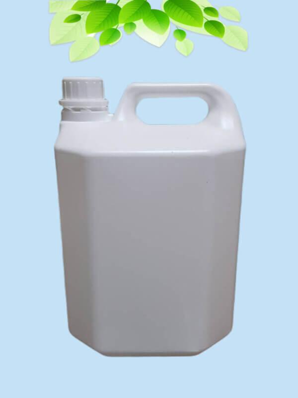 病毒抑制効果日本進口爆量KYOSEI-JIA微酸性次氯酸水-壹盒(附泡製5000ml容器*1) 2